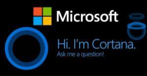Conrtana Windows 10