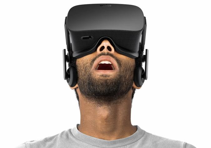 Oculus Rift_VR