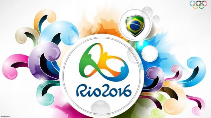 Rio 2016 and Technologies